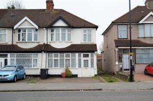 Stafford Road, Croydon, Surrey, CR0 4NN